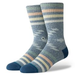 Stance Hitch Hiker Socks Navy. Stance Socks, Underwear, Pyjamas found in Mens Socks, Underwear, Pyjamas & Mens Footwear. Code: M556B19HIT