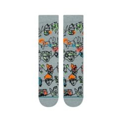 Stance Electric Slide Sock Hgrey. Stance Socks, Underwear, Pyjamas found in Mens Socks, Underwear, Pyjamas & Mens Footwear. Code: M558B19ELE