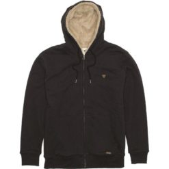 Vissla Hammonds Zip Fleece Blk. Vissla Jackets found in Mens Jackets & Mens Tops. Code: M607IHAM