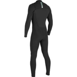 Vissla 7 Seas 3/2 Chest Zip Steamer Blkjd. Vissla Steamers found in Mens Steamers & Mens Wetsuits. Code: MW32A7FC
