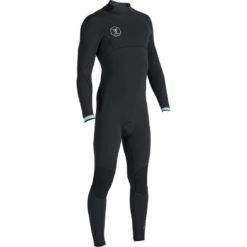 Vissla Seven Seas 4/3 Backzip Black. Vissla Steamers found in Mens Steamers & Mens Wetsuits. Code: MW43A7FB