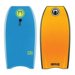 Nomad Nomad Neo Eps Ass. Nomad Bodyboards found in Boardsports Bodyboards & Boardsports Bodyboard. Code: NEO3