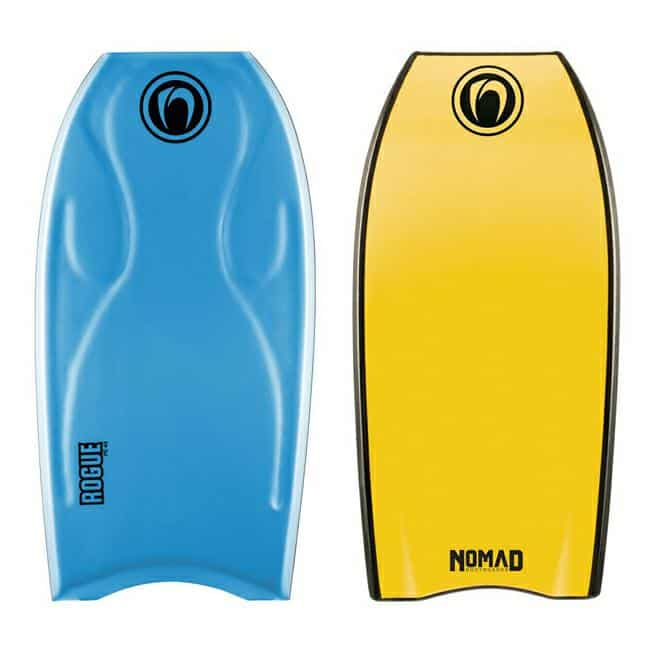 Nomad Rogue Pe Assorted. Nomad Bodyboards in Boardsports Bodyboards & Boardsports Bodyboard. Code: NRD