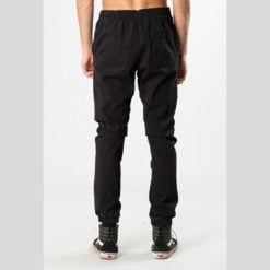 Rusty Hook Out Pant Boys Black. Rusty Pants found in Boys Pants & Boys Pants & Jeans. Code: PAB0188