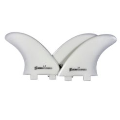 Sea Cured Seacured Am2 Fin Set . Sea Cured Fins found in Boardsports Fins & Boardsports Surf. Code: SC4A2FS