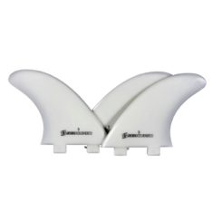 Sea Cured Seacured G3 Fin Set . Sea Cured Fins found in Boardsports Fins & Boardsports Surf. Code: SC4G3FS