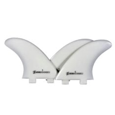 Sea Cured Seacured G5 Fin Set . Sea Cured Fins found in Boardsports Fins & Boardsports Surf. Code: SC4G5FS
