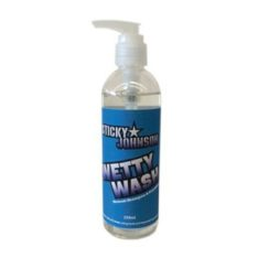 Sea Cured Sj Wetty Wash As. Sea Cured Parts found in Boardsports Parts & Boardsports Surf. Code: SJAWW