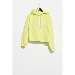 Stussy Stock Boyfriend Hood Citrus. Stussy Hoodies found in Womens Hoodies & Womens Jackets, Jumpers & Knits. Code: ST197309