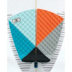 Ocean And Earth 2 Face 2 Piece Tail Pad Multi Colour. Ocean And Earth Deckgrips found in Boardsports Deckgrips & Boardsports Surf. Code: TP17
