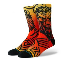 Stance Scar Socks Black. Stance Socks, Underwear, Pyjamas found in Mens Socks, Underwear, Pyjamas & Mens Footwear. Code: U558B19SCA
