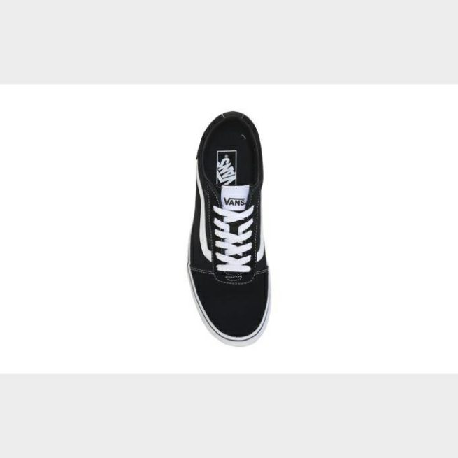Vans Ward Black White Blkwt. Vans Shoes found in Mens Shoes & Mens Footwear. Code: VN06EMC4R