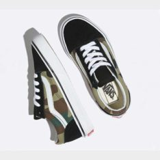 Vans Old Skool Youth Woodc. Vans Shoes found in Boys Shoes & Boys Footwear. Code: VNA38HBNRA