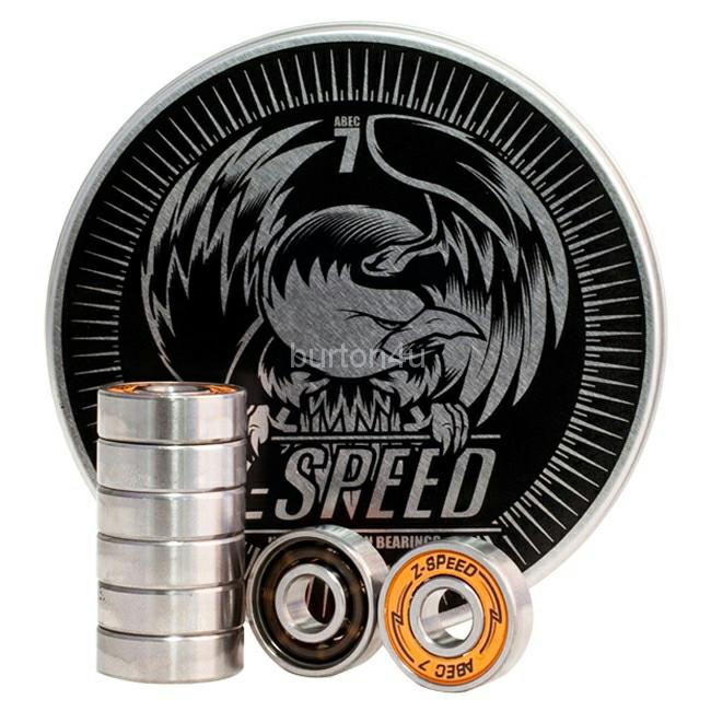 Absolute Board Co Zfx Abec 7 Bearings Ass. Absolute Board Co Bearings found in Boardsports Bearings & Boardsports Skate. Code: ZFX001