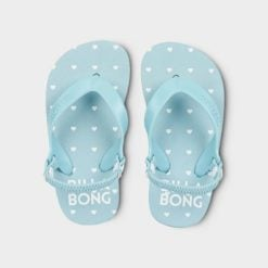Billabong Little Heart Thong Blu. Billabong Thongs found in Girls Thongs & Girls Footwear. Code: 5691801