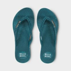Billabong Kick Back Thong Tea. Billabong Thongs found in Womens Thongs & Womens Footwear. Code: 6661856+