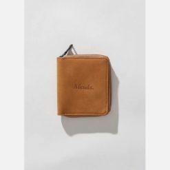 Afends Stash Wallet Tan. Afends Wallets found in Mens Wallets & Mens Accessories. Code: A194688