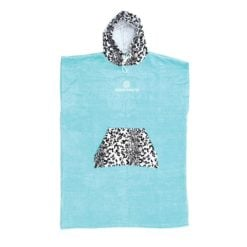 Ocean And Earth Girls Hooded Animal Hood Icebl. Ocean And Earth Towels - Hooded found in Girls Towels - Hooded & Girls Accessories. Code: AGTW19