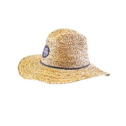 Ocean And Earth Mens Woody Raffia Canehat Nat. Ocean And Earth Hats & Caps found in Mens Hats & Caps & Mens Headwear. Code: AMHA08
