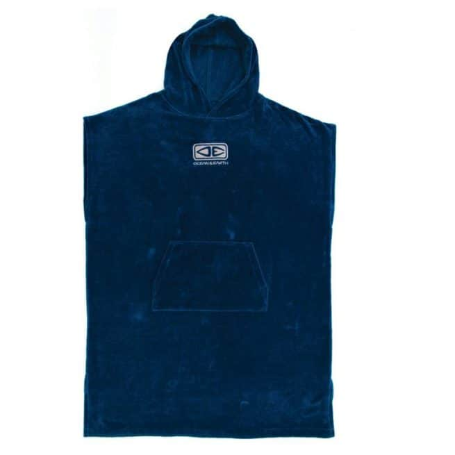 Ocean And Earth Mens Corp Hooded Poncho Blue. Ocean And Earth Towels - Hooded found in Mens Towels - Hooded & Mens Accessories. Code: AMTW12