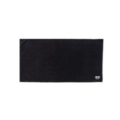 Ocean And Earth Mens Travel Lite Towel Black. Ocean And Earth Towels found in Mens Towels & Mens Accessories. Code: AMTW14