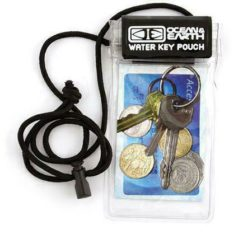Ocean And Earth Waterproof Key Pouch Assorted. Ocean And Earth Parts in Boardsports Parts & Boardsports Surf. Code: AMWA31