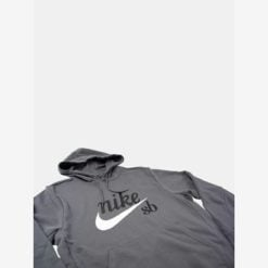 Nike Sb Nike Sb Hoodie Washed Dark Grey/white. Nike Sb Hoodies found in Mens Hoodies & Mens Jackets, Jumpers & Knits. Code: AO0263