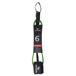 Rip Curl 6 0 Reg Leash Surf Grip Green. Rip Curl Legropes found in Boardsports Legropes & Boardsports Surf. Code: BLEXI1