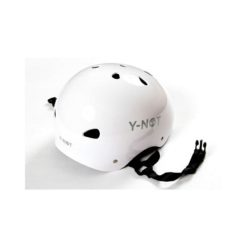 Folklore Skateboards Ynot Helmet White. Folklore Skateboards Parts found in Boardsports Parts & Boardsports Skate. Code: FLCONYNH