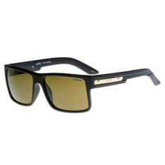 Liive Vision Truth Matt Black. Liive Vision Sunglasses found in Mens Sunglasses & Mens Eyewear. Code: L0381A