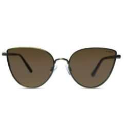 Liive Vision Sahara Brushed Gold Gold. Liive Vision Sunglasses found in Womens Sunglasses & Womens Eyewear. Code: L0655B