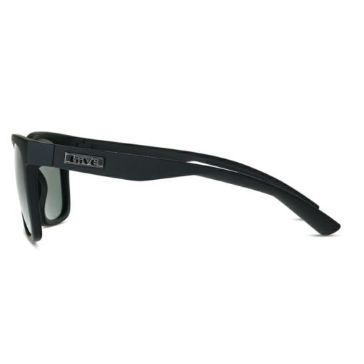 Liive Vision Rotor Polarised Matt Black. Liive Vision Sunglasses found in Mens Sunglasses & Mens Eyewear. Code: L0681A