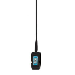 Ocean And Earth Softboard Leash 6 Black. Ocean And Earth Legropes found in Boardsports Legropes & Boardsports Surf. Code: LSB60