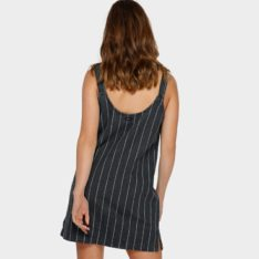 Rvca Night Visions Shift Dress Blk. Rvca Dresses found in Womens Dresses & Womens Skirts, Dresses & Jumpsuits. Code: R291752