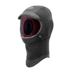 Ocean And Earth Dry Seal 3mm Full Hood Blk. Ocean And Earth Boots Gloves And Hoods found in Generic Boots Gloves And Hoods & Generic Wetsuits. Code: SMWE27