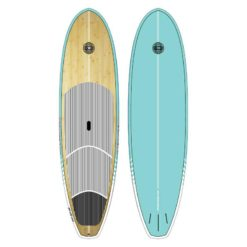 Ocean And Earth Cruiser Epoxy 10.0 Sup Aqua. Ocean And Earth Sups found in Boardsports Sups & Boardsports Sup. Code: SUPCR10