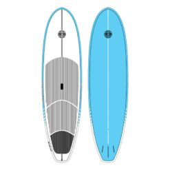 Ocean And Earth Cruiser Epoxy 9.6 Sup Blu. Ocean And Earth Sups found in Boardsports Sups & Boardsports Sup. Code: SUPCR96