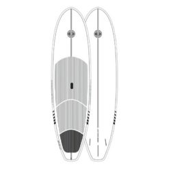 Ocean And Earth Seeker Sup + Paddle 10.6 Whi. Ocean And Earth Sups found in Boardsports Sups & Boardsports Sup. Code: SUPSE