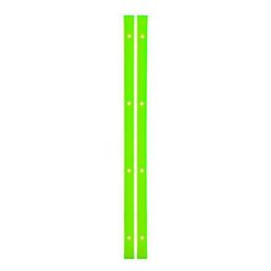Zflex Zfx Side Rails Neon Green Neon Green. Zflex Parts found in Boardsports Parts & Boardsports Skate. Code: ZFX0703