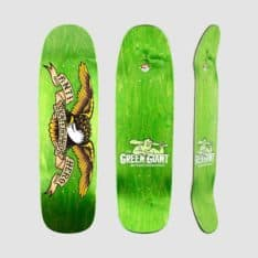 Antihero Skateboards Ah Deck Shaped Eagle 9.56 Grn 9.56. Antihero Skateboards Skateboard Decks found in Boardsports Skateboard Decks & Boardsports Skate. Code: 002006456
