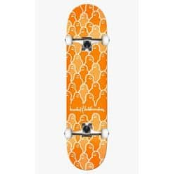 Krooked Skateboards Krk Krouded Comp 8.06 8.06. Krooked Skateboards Complete Skateboards found in Boardsports Complete Skateboards & Boardsports Skate. Code: 003005122