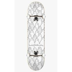 Krooked Skateboards Krk Krouded 2 Comp 8.5 8.5. Krooked Skateboards Complete Skateboards found in Boardsports Complete Skateboards & Boardsports Skate. Code: 003005124