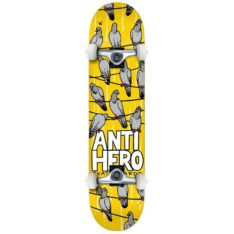 Antihero Skateboards Ah Conference Call 8.0 8.00. Antihero Skateboards Complete Skateboards found in Boardsports Complete Skateboards & Boardsports Skate. Code: 02005108