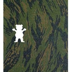 Grizzly Griptape Grizzly Appleyard Grip Camo. Grizzly Griptape Deckgrips found in Boardsports Deckgrips & Boardsports Skate. Code: 054009038