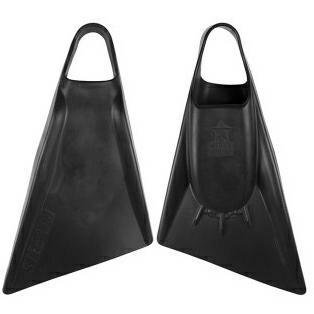 Stealth Stealth S2 Fin Black. Stealth Flippers in Boardsports Flippers & Boardsports Bodyboard. Code: 0922211