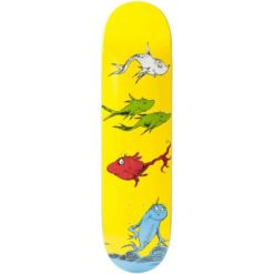 Almost Skateboards Almost Dr Seuss R7 Deck Yuri. Almost Skateboards Skateboard Decks found in Boardsports Skateboard Decks & Boardsports Skate. Code: 10023115
