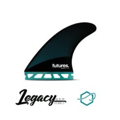 Future Fins R6 Rake Honeycomb Thruster Teal. Future Fins Fins found in Boardsports Fins & Boardsports Surf. Code: 113715900