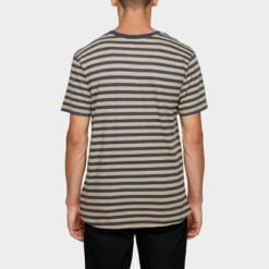 Element Manual Stripe Short Sleeve Trv. Element Tees found in Mens Tees & Mens T-shirts & Singlets. Code: 193002