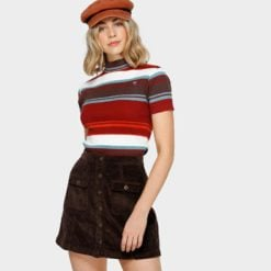 Element Mackenzie Skirt Brown. Element Skirts found in Womens Skirts & Womens Skirts, Dresses & Jumpsuits. Code: 293851