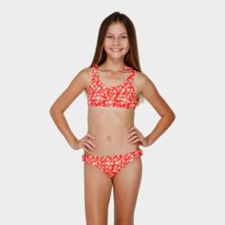 Billabong Poppy Floral Tie Bikini Gnd. Billabong Swimwear - Separates found in Girls Swimwear - Separates & Girls Swimwear. Code: 5591552